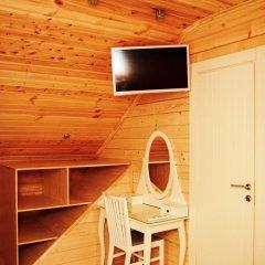 Гостиница Cottage in Vitebsk удобства в номере фото 2