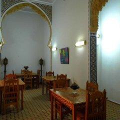 Отель Riad Marco Andaluz питание