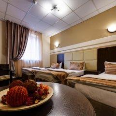 Гостиница Мартон Северная 3* Стандартный номер с двуспальной кроватью фото 19