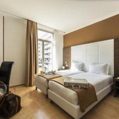 Отель Ambassador-Monaco 3* Стандартный номер с различными типами кроватей фото 2