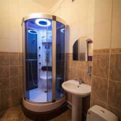 Mini Hotel City Life ванная фото 2