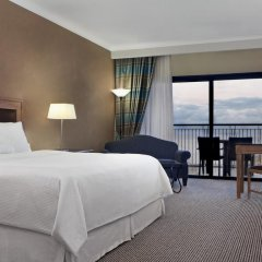 Отель The Westin Dragonara Resort, Malta 5* Стандартный номер с различными типами кроватей фото 2