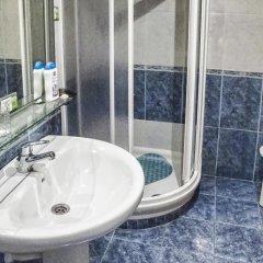 Отель Guest house A-Madrid Испания, Сантандер - отзывы, цены и фото номеров - забронировать отель Guest house A-Madrid онлайн ванная фото 2