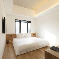 STAY B Hotel Myeongdong 3* Стандартный номер с различными типами кроватей фото 3