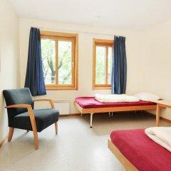 Anker Hostel Кровать в общем номере с двухъярусной кроватью фото 8