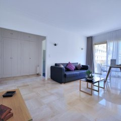 Отель Appartement Rue Grimaldi комната для гостей фото 5