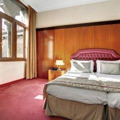 Отель Dona Palace 4* Номер Делюкс фото 5