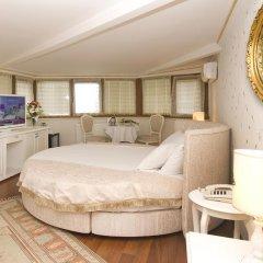 Kupeli Palace Hotel Стандартный номер с различными типами кроватей фото 8