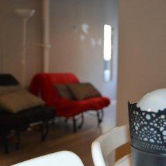 Апартаменты Aparsol Apartments Студия с различными типами кроватей фото 3