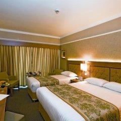 Innvista Hotels Belek 5* Улучшенный номер с различными типами кроватей фото 3