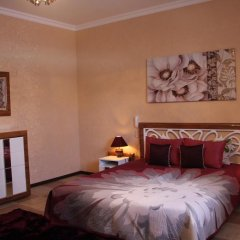 Гостиница Нескучный Сад Стандартный номер с разными типами кроватей