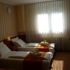 Atlantic Hotel 3* Стандартный номер с различными типами кроватей