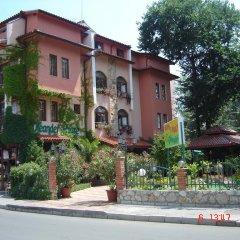 Отель Oleander House and Tennis Club фото 10