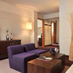 Estrel Hotel Berlin 4* Люкс с различными типами кроватей фото 3