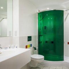 Отель Park Inn by Radisson Manchester City Centre 4* Номер Бизнес с двуспальной кроватью фото 2