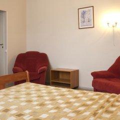 Отель LILLEKULA 2* Стандартный номер фото 4