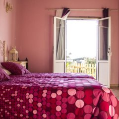 Отель Bed & Breakfast El Fogón del Duende комната для гостей фото 2