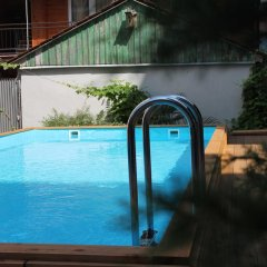 Отель Ostrov Sochi Сочи бассейн фото 2