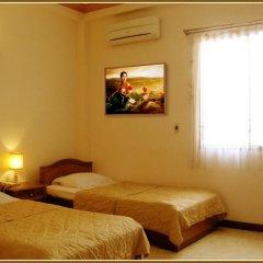 Chau Long Mini Hotel комната для гостей