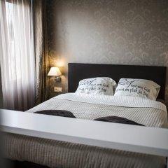 Отель B&B A Dream 4* Стандартный номер с различными типами кроватей фото 4