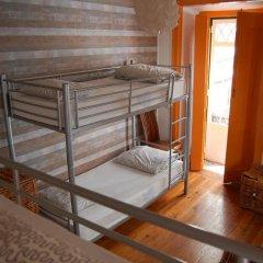 Alface Hostel Кровать в общем номере фото 13