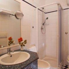 Hotel Piemonte 3* Стандартный номер с различными типами кроватей фото 13