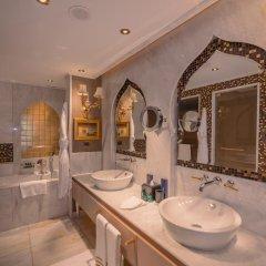 Mardan Palace Hotel 5* Люкс с различными типами кроватей