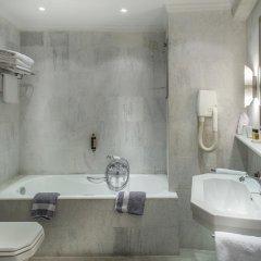 Fenix Hotel 4* Полулюкс с различными типами кроватей фото 2
