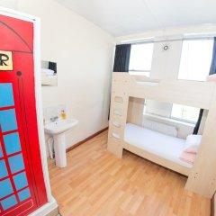 Отель Kensal Green Backpackers 1 Великобритания, Лондон - 2 отзыва об отеле, цены и фото номеров - забронировать отель Kensal Green Backpackers 1 онлайн комната для гостей фото 5