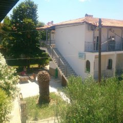 Отель Porto Pefkohori Греция, Пефкохори - отзывы, цены и фото номеров - забронировать отель Porto Pefkohori онлайн фото 7
