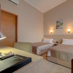 Отель Бишкек Бутик комната для гостей фото 5