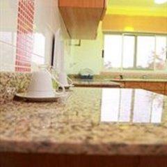 Апартаменты Calabash Green Executive Apartments Тема питание фото 2