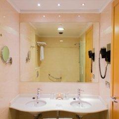 Hotel AR Diamante Beach Spa 4* Стандартный номер с различными типами кроватей фото 5