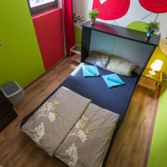 Island Hostel - Adults only комната для гостей фото 3