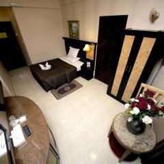 Rahab Hotel Стандартный номер с различными типами кроватей фото 5