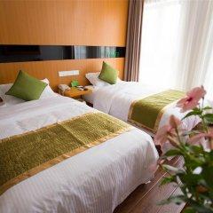 Vatica ChongQing ShaPingBa District University Town Yide Rd. Hotel комната для гостей фото 2