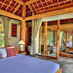 Отель Allamanda Estate 4* Вилла с различными типами кроватей фото 7