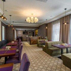 Бутик-отель De Volan гостиничный бар