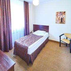 Гостиница Chaika Казахстан, Караганда - отзывы, цены и фото номеров - забронировать гостиницу Chaika онлайн комната для гостей фото 4