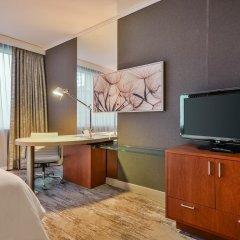 Отель The Westin Warsaw Польша, Варшава - 3 отзыва об отеле, цены и фото номеров - забронировать отель The Westin Warsaw онлайн удобства в номере