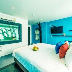 Raha Grand Hotel 3* Номер категории Эконом фото 4