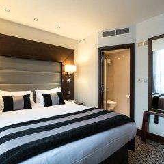 Отель Park Avenue Baker Street 3* Номер Делюкс с различными типами кроватей фото 4