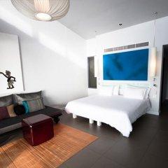 Отель The Houben - Adult Only 4* Улучшенный номер с различными типами кроватей фото 3