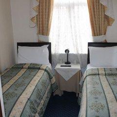 Отель Apollo Kings Cross 3* Стандартный номер фото 7