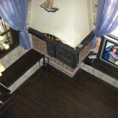 Отель Stone House Andromeda комната для гостей