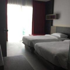 Отель At Patong 4* Номер Делюкс фото 26