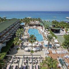 Galeri Resort Hotel – All Inclusive Турция, Окурджалар - 2 отзыва об отеле, цены и фото номеров - забронировать отель Galeri Resort Hotel – All Inclusive онлайн балкон