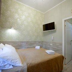 Гостиница АРТ Авеню Стандартный номер двухъярусная кровать фото 30