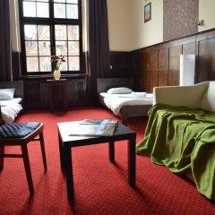 The One Hostel комната для гостей фото 3