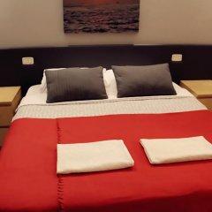 Отель Overseas Guest House Стандартный номер с двуспальной кроватью фото 3